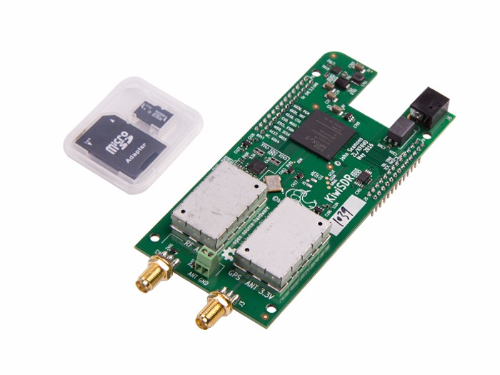 Select sd card for raspberry pi